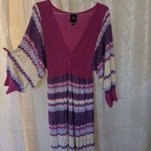 2bebe dress